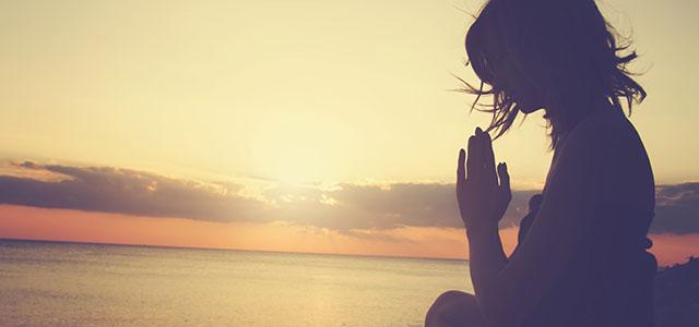 Espiritualidade é um estado de consciência; não é doutrina, não!